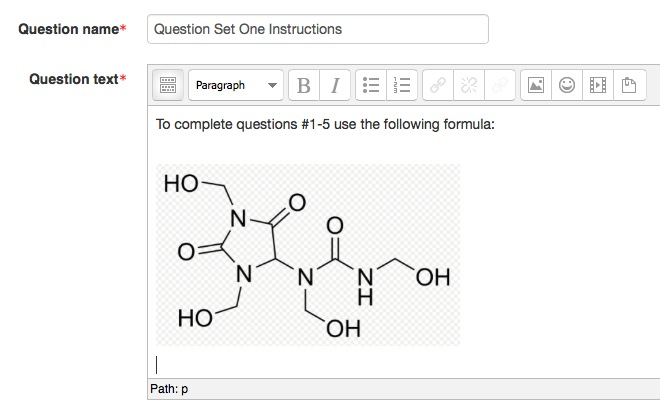 moodle how to see answer on quizes
